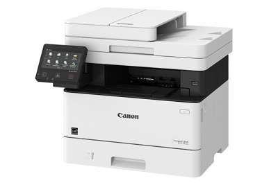 מדפסת לייזר Canon imageCLASS MF426dw