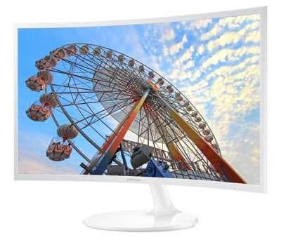 מסך מחשב SAMSUNG ''27 סמסונג קעור