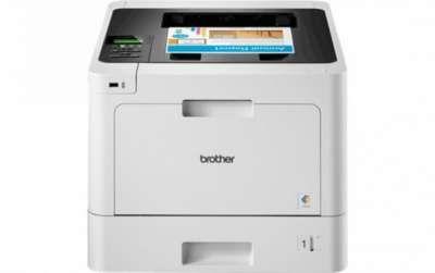 מדפסת לייזר צבעונית Brother HL-L8260CDW