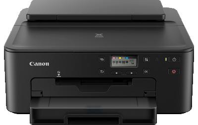 מדפסת הזרקת דיו Canon Pixma TS705 קנון