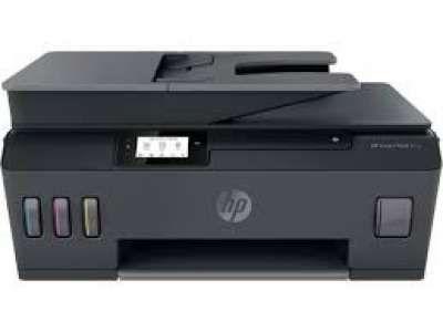 מדפסת הזרקת דיו HP Smart Tank 615 (Y0F71A)