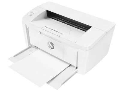 מדפסת לייזר HP LaserJet Pro M15w W2G51A Wi-Fi