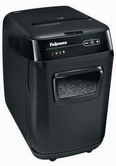 מגרסת Fellowes Automax 200MC