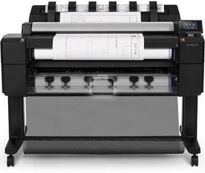 מדפסת פלוטר HP DesignJet T2530 36-in Multifunction Printer (2YW) L2Y25A