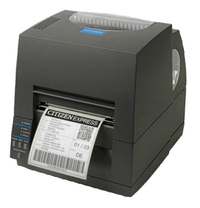מדפסת מדבקות Citizen CL-S621