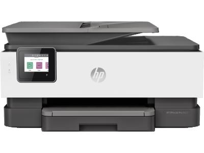מדפסת משולבת HP OfficeJet Pro 8023