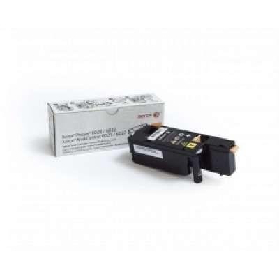 טונר למדפסת Yellow Toner Phaser for 6022/6027 תואם