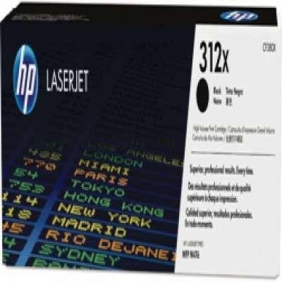 טונר שחור מקורי HP312X