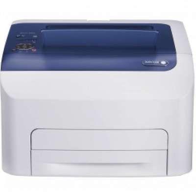 מדפסת לייזר Xerox Phaser 6022V_NI זירוקס