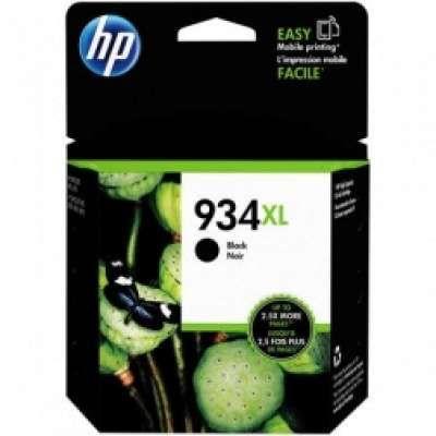 ראש דיו שחור HP 934XL C2P23AE