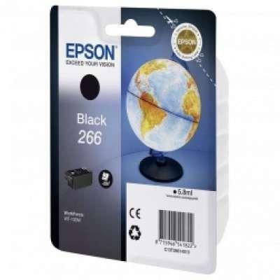 ראש דיו שחור EPSON WF-100W 266 אפסון