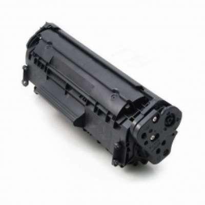 טונר למדפסת שחור HP 12A Q2612A תואם