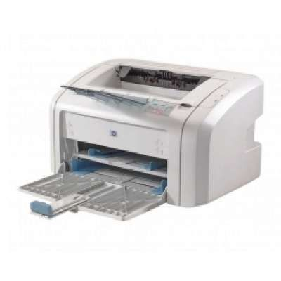 מדפסת לייזר 1018 HP