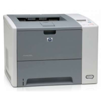 מדפסת לייזר HP LaserJet P3005n