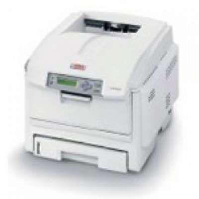 OKI C5750N מדפסת לייזר