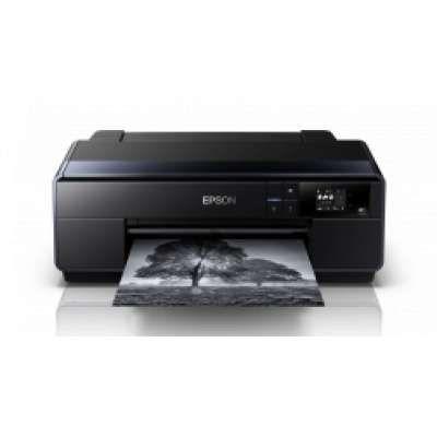 מדפסת הזרקת דיו Epson SC P600 אפסון