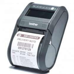 מדפסת ניידת ברדר RJ-3050