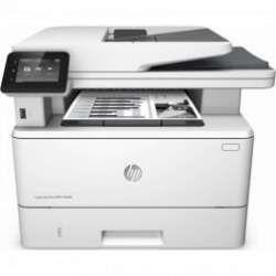 HP LaserJet M2727- מדפסת לייזר HP