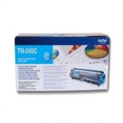 TN245C Brother טונר מקורי כחול