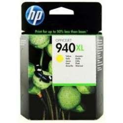 דיו HP 940XL  צהוב מקורי