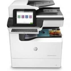 מדפסת רב-תכליתית HP PageWide Enterprise Color Flow 785f (J7Z11A)