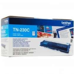 טונר כחול Brother TN210/230C מקורי