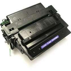 טונר שחור HP 51X Q7551X תואם
