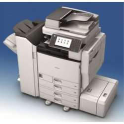 מדפסת משולבת ricoh 3002