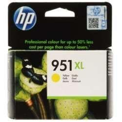 ראש דיו צהוב HP 951XL