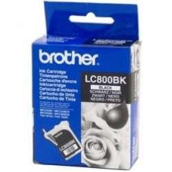 ראש דיו שחור  Brother LC800BK תואם