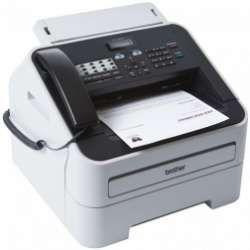 פקס לייזר brother fax 2845