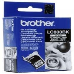 ראש דיו כחול Brother LC800C מקורי