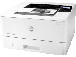 מדפסת לייזר HP LaserJet Pro M404n