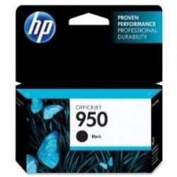 ראש דיו שחור HP 950  מקורי