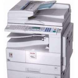 מכונת צילום משרדית משולבת RICOH AFICIO 3025