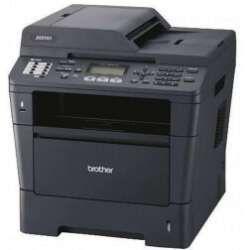 מדפסת לייזר Brother MFC8520DN