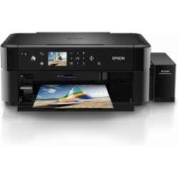 מדפסת דיו EPSON L850