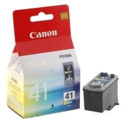 ראש דיו שחור Canon CL41 - 1