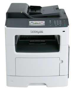 Lexmark MX417de - 2