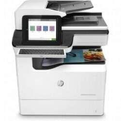 מדפסת רב-תכליתית  (J7Z10A) HP PageWide Enterprise Color 780dns