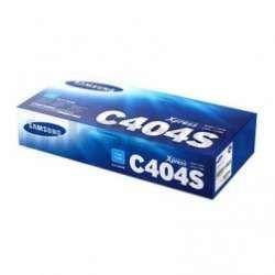 טונר כחול Samsung CLT-C404