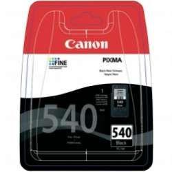 ראש דיו שחור Canon PG540 קנון מקורי